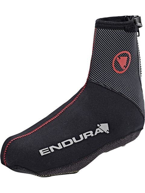 Endura Sub Zero Überschuhe schwarz